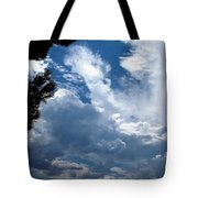 Deep Skies Tote Bag