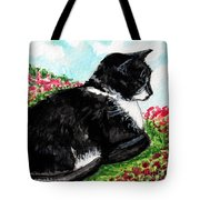 Deep Thoughts  Tote Bag
