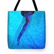 Deepsea Serenity Dswc Tote Bag