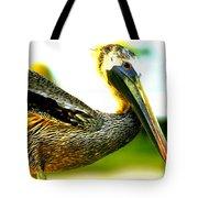 Deerfield Pelican Tote Bag