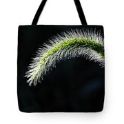 Delicate - Greeting Card Tote Bag