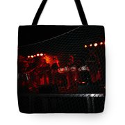 Demon Band Tote Bag