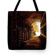 Den Of Dionysus Tote Bag