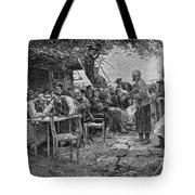 Denmark: Fishermen, 1901 Tote Bag