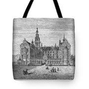 Denmark: Frederiksborg Tote Bag