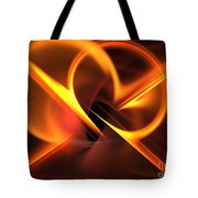 Density Tote Bag