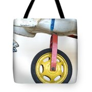 Dependable Support Tote Bag