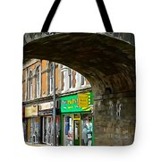 Derry Shops Tote Bag