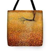 Desert Pan Tote Bag