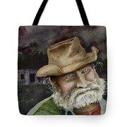 Desert Pete Tote Bag