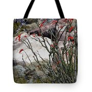 Desert Spring Tote Bag