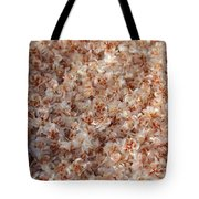 Desert's Collection Of Dried Flowers 2 Tote Bag