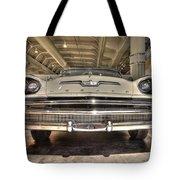 Desoto Dearborn Mi Tote Bag