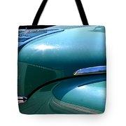 Desoto Hood Tote Bag