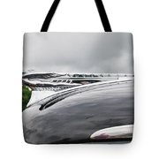 Dessoto Hood Ornament 8622 Tote Bag