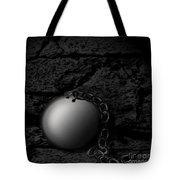 Detached Tote Bag