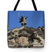 Detail Palace Weissenstein Tote Bag