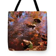 Details In Nature Tote Bag