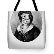 Development Of Smallpox Tote Bag