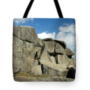 Devil's Den Formation 42 Tote Bag by Paul W Faust -  Impressions of Light