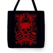 Devitalized Tote Bag