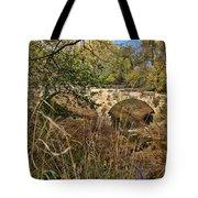 Diamond Creek Double Arch Bridge Tote Bag