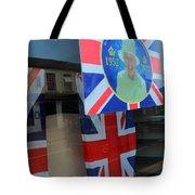 Diamond Jubilee 1952-2012 Tote Bag