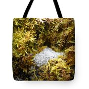 Diamonds In A Dragon Nest Tote Bag