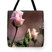 Diana Rose Tote Bag