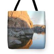 Diane Greco-lesser Tote Bag