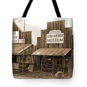 Dick Huddleston Store Est. 1909 Tote Bag