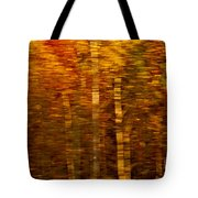 Did You Say Trees Tote Bag