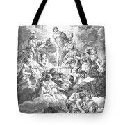 Diderot Encyclopedia Tote Bag