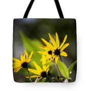 Different Angle Tote Bag