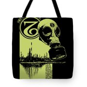 Digging Up The Past Tote Bag