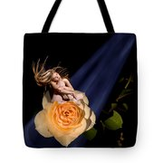 Digital Art Essay Iv Tote Bag