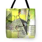 Digital Design 246 Tote Bag