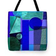 Digital Design 292 Tote Bag