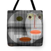 Digital Design 301 Tote Bag