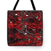 Digital Design 372 Tote Bag