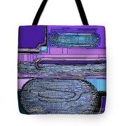 Digital Design 460 Tote Bag