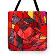 Digital Design 465 Tote Bag