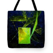 Dimensions 4 Tote Bag
