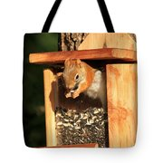 Dine In Or Out Tote Bag