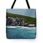 Dingle Coastline Tote Bag