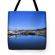 Dingle Harbour, Dingle, Co Kerry Tote Bag