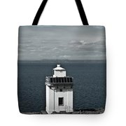 Dingle Peninsula Lighthouse Ireland Tote Bag