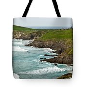 Dingle Peninsula Sea Shore 1 Tote Bag