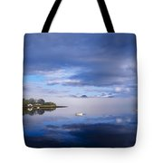 Dinish Island, Kenmare Bay, County Tote Bag