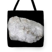 Diopside In White Light Tote Bag